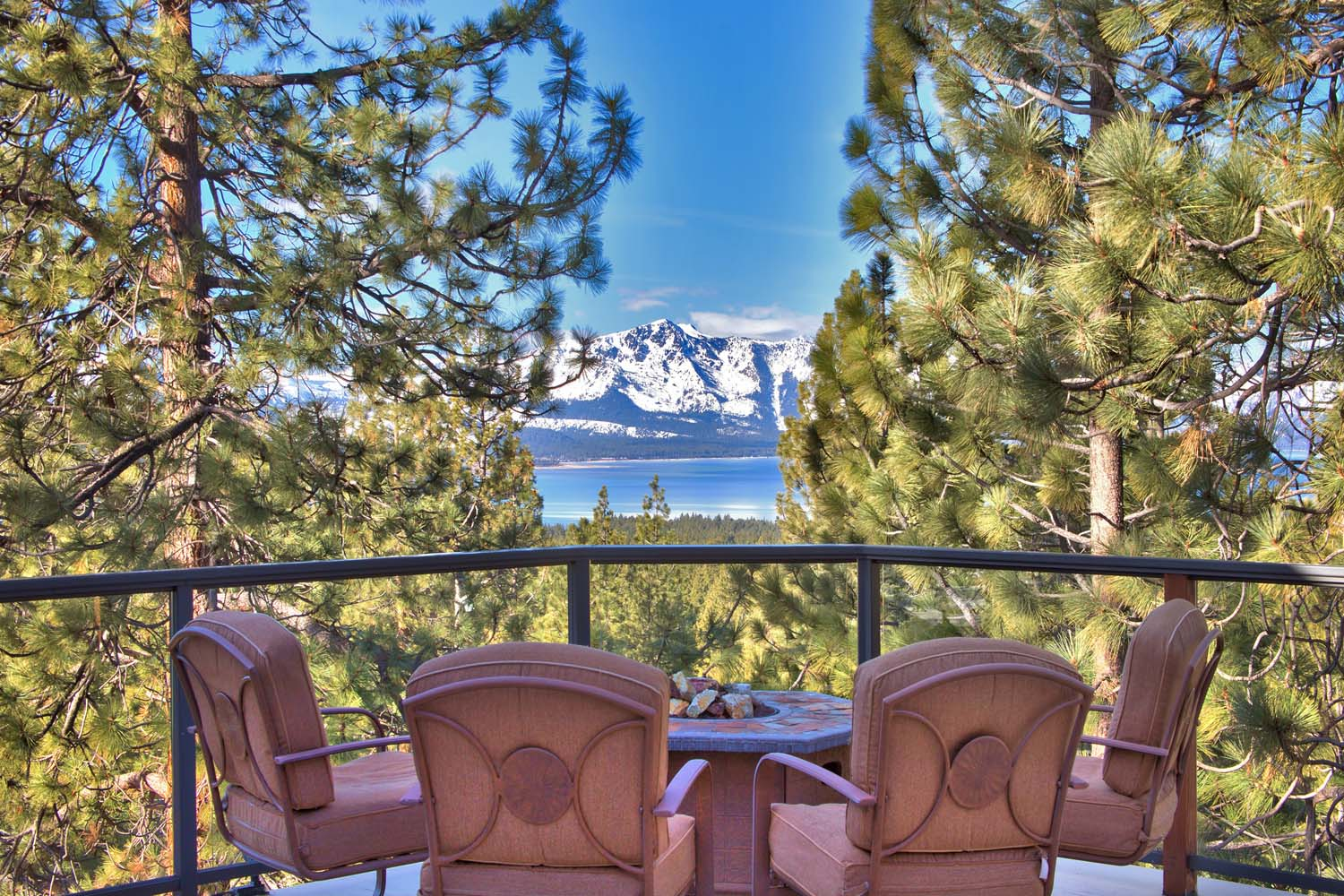 5 Rooms, Homes, For sale, Mackay Court, 4 Bathrooms, Listing ID 1001, Stateline, Nevada, United States, 89449,